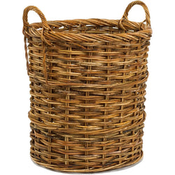 Cottage Cord Basket