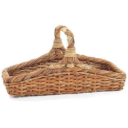 French Country Flower Basket