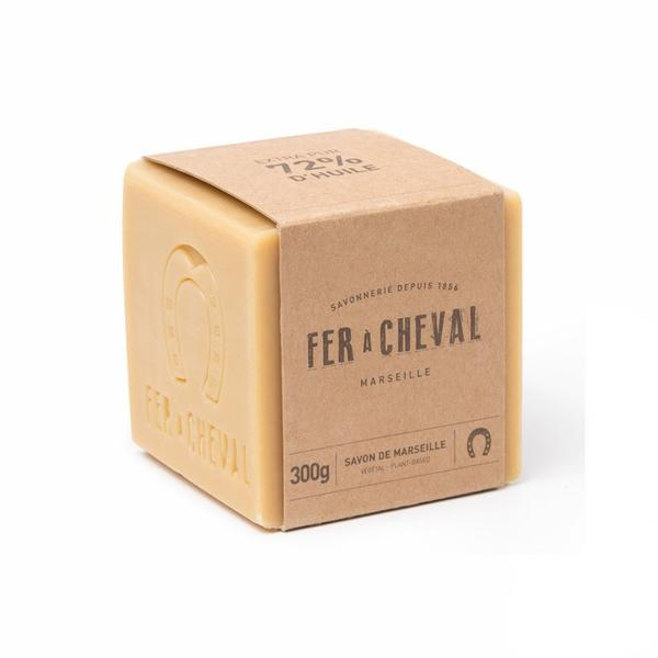 Fer à Cheval  Soap Unscented 300g