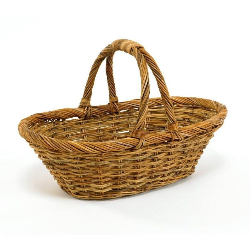 Cottage Daisy Basket *PREORDER*