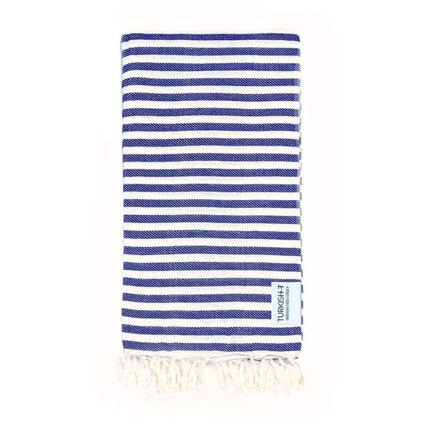 Turkish T Beach Candy™ Towel - Blue Berry