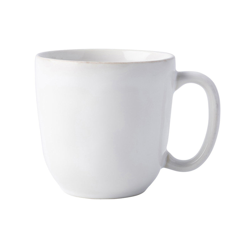 Juliska Puro Cofftea Cup, White