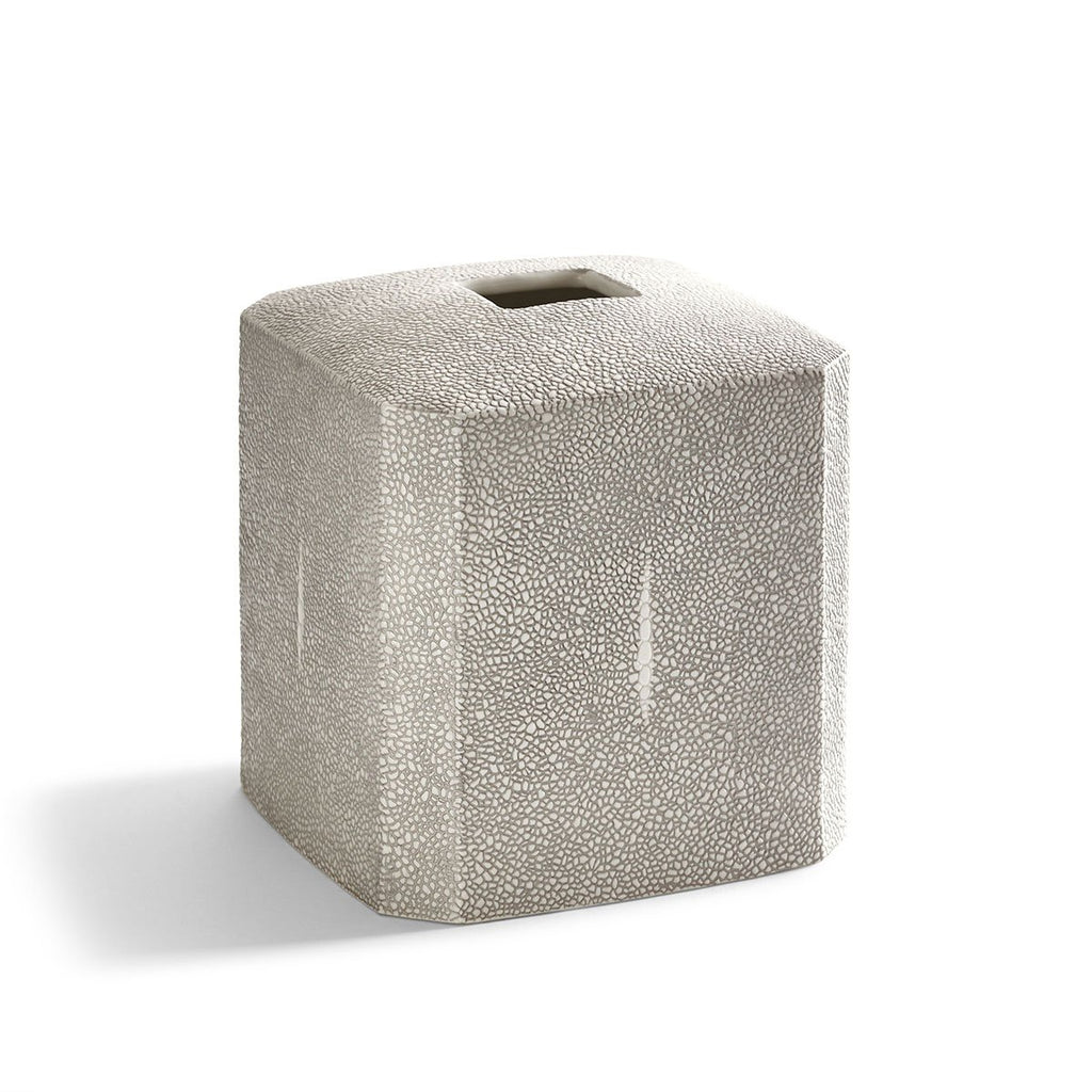 Shagreen Tissue Holder