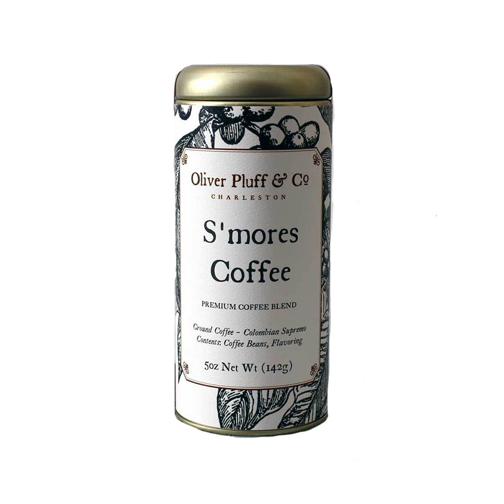 S'mores Ground Coffee