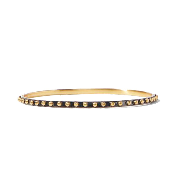 Julie Vos SoHo Mixed Metal Bangle