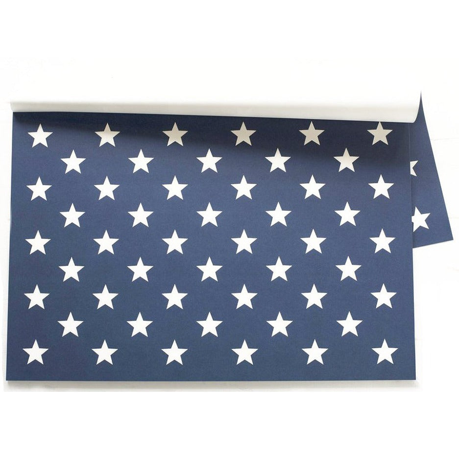 Stars on Blue Placemat