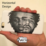 6 Gods - Cell Phone Cover