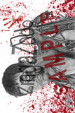 Daryl is Dead - Poster