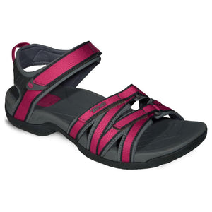 Tirra Virtual Pink Damesandal
