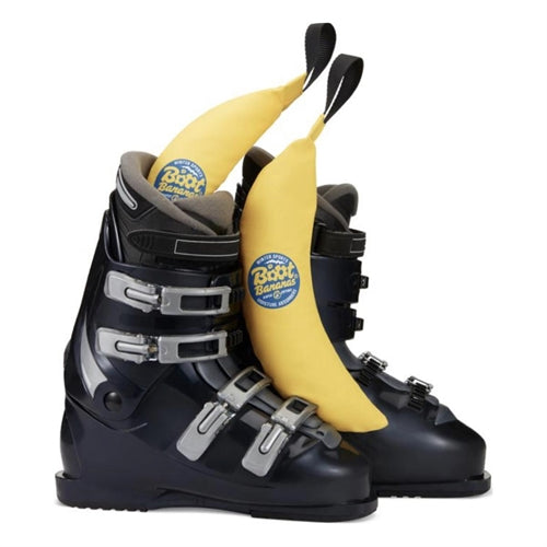 Boot Bananas Hurtigttørrende  Bananer