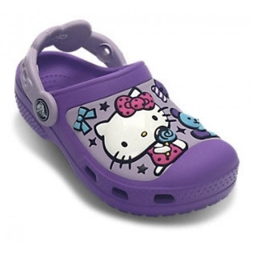 Hello Kitty Lilla