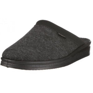 204601 Slippers Anthrazit Filt