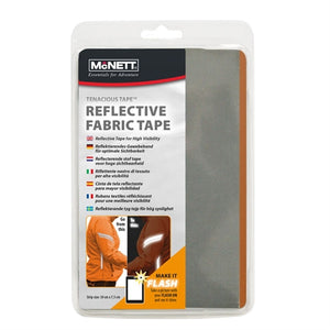 Mcnett Reflective Fabric Tape
