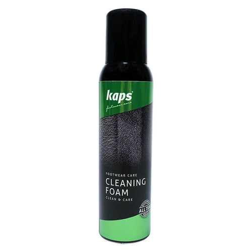 Cleaning Foam - Kaps - Lion Feet - Clean & Protect
