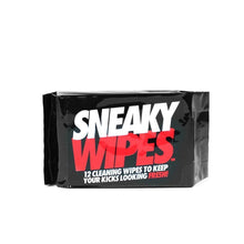 Indlæs billede til gallerivisning Cleaning Wipes - Sneaky - Lion Feet - Clean & Protect