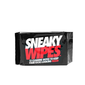 Cleaning Wipes - Sneaky - Lion Feet - Clean & Protect