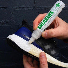 Indlæs billede til gallerivisning Grey Midsole Pen - SNEAKERS ER - Lion Feet - Sneaker Restoration