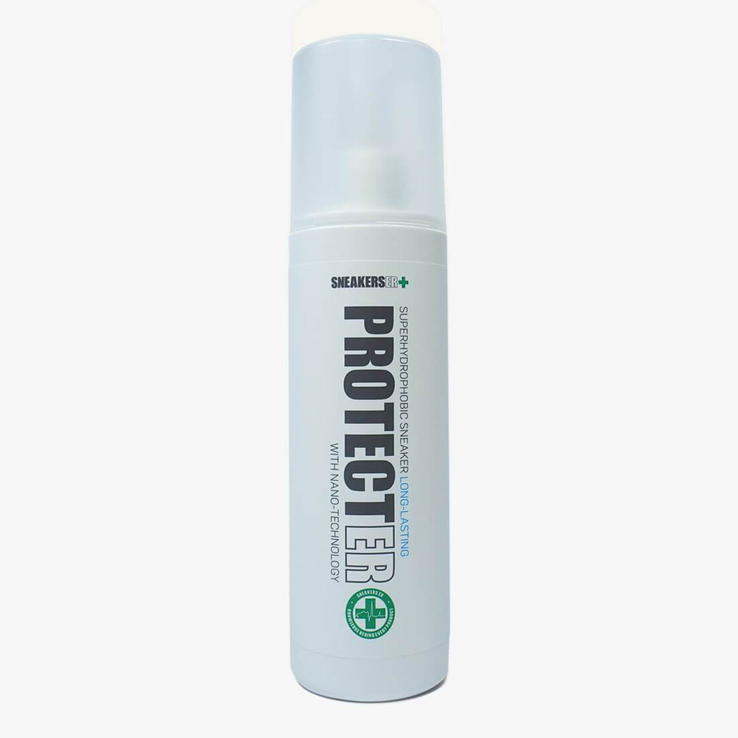 Mega Superhydrophobic Protector 250ml - SNEAKERS ER - Lion Feet - Clean & Protect