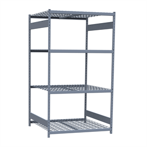Rousseau Metal Wide Span Shelving