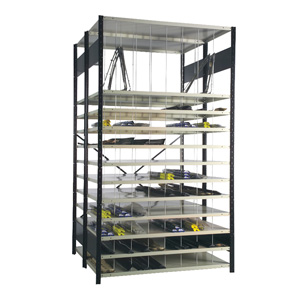 Rousseau Metal Moulding Racks