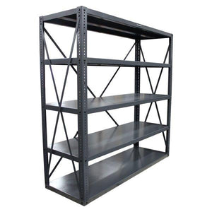 Strong Hold Heavy Duty Metal Shelving