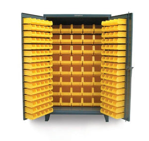 Strong Hold Industrial Storage Cabinets