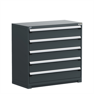 Heavy Duty Rousseau Toolbox