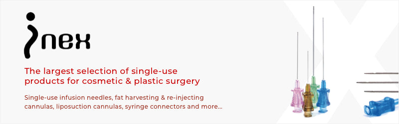 Inex surgical products