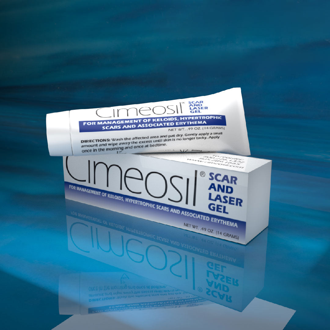 Cimeosil® Scar and Laser Gel – 14 grams