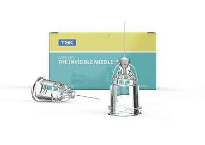 "TSK ""THE INViSIBLE NEEDLE™"" (Box Of 100)"