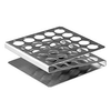 Test Tube Rack Stainless Steel