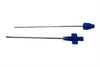 Inex V Dissector Cannula with Stylet Single Use