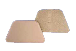 Shippert Nasal Splint - Two Piece Velcro, Denver  - Box of 10