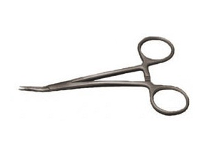 Splinter Forceps - Laser Safe - Peet
