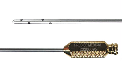 Reusable Lamis Infusion Needles (with sure fit hub)