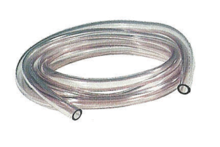 Large Bore Suction Tubing - Box Of 10