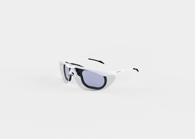 Castelberg Design GMBH Smartglass M3 IPL Safety Glasses