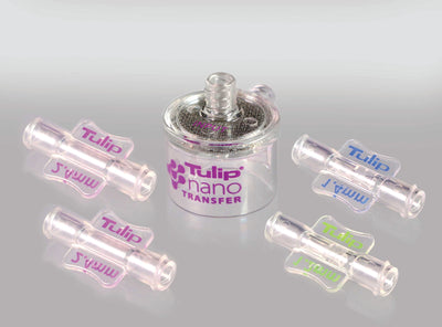 Tulip GEMS Single-Use NanoTransfer Set™ (5 Set Pack)