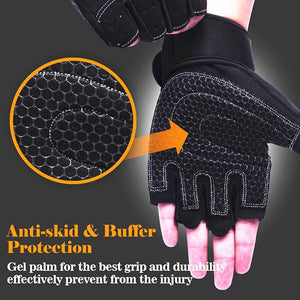 Better Workout Gloves