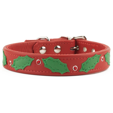 Christmas & Puppy Collars