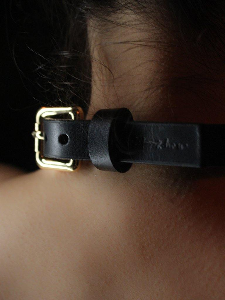 CAPTIVATE CHOKER