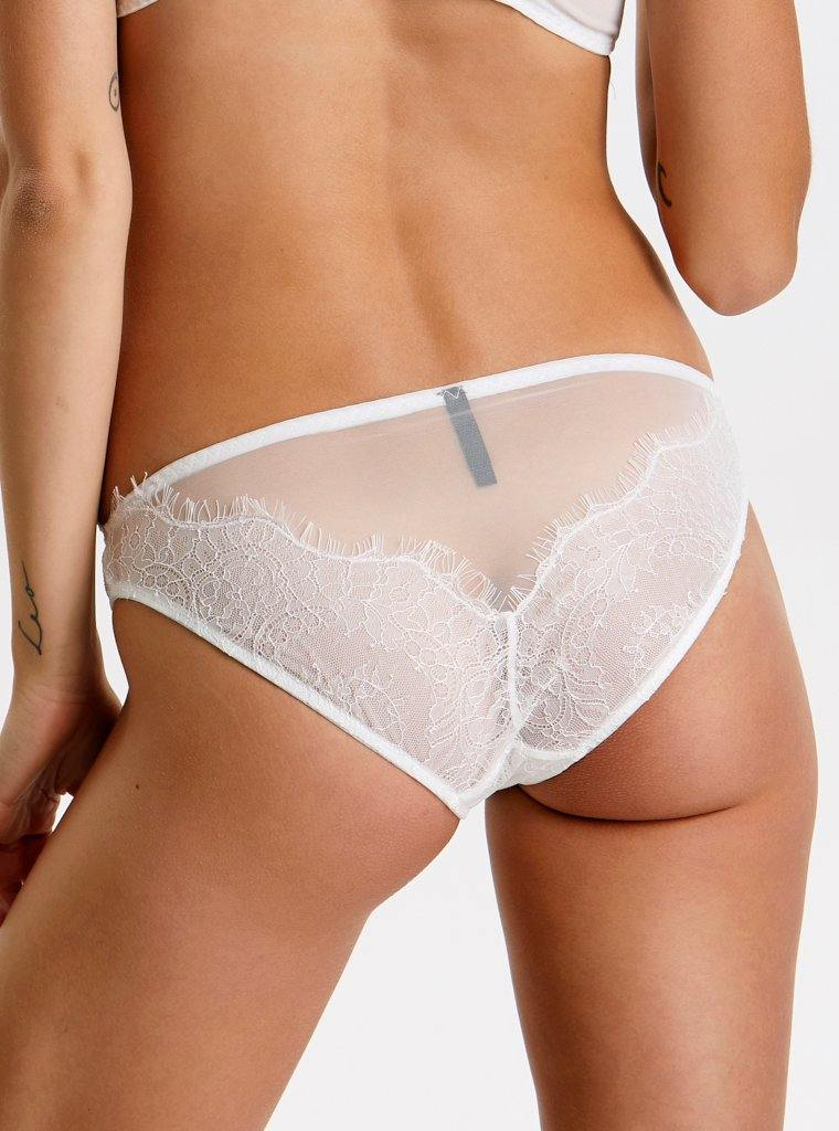 DOLCE KNICKER WHITE
