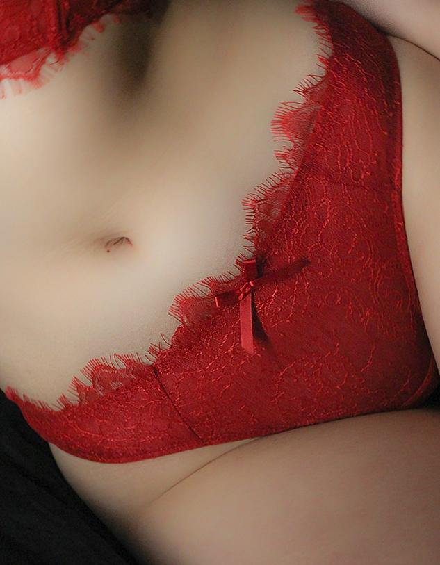 DOLCE G-STRING RED