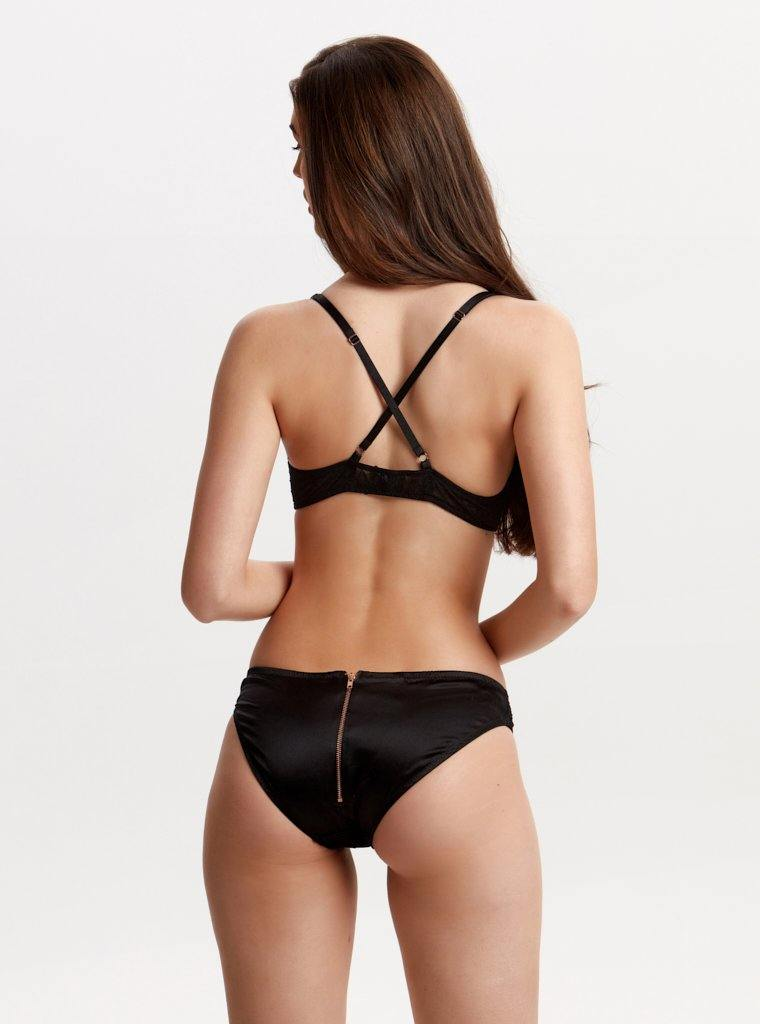 BOND ZIP KNICKER