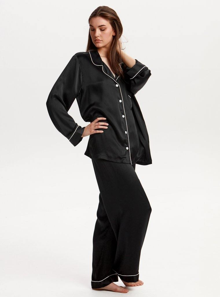 KISSKILL SILK PYJAMAS