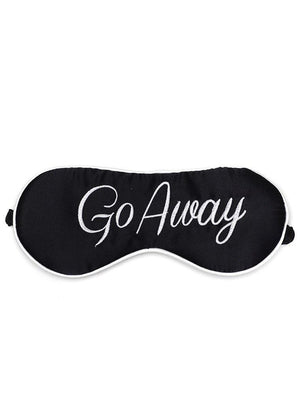 GO AWAY EYE MASK