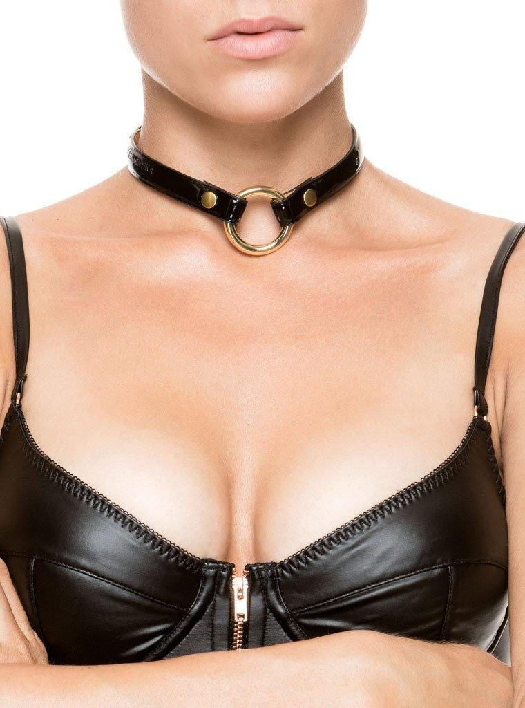 "LADY BELLENTINA ""Collar"""