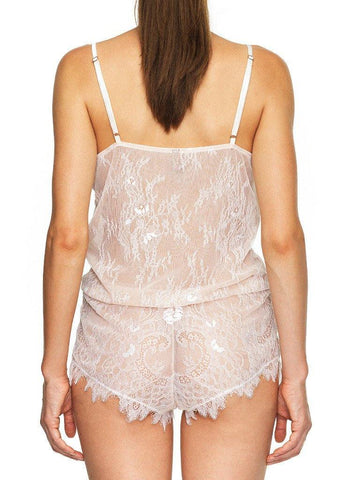 FIORE PLAYSUIT