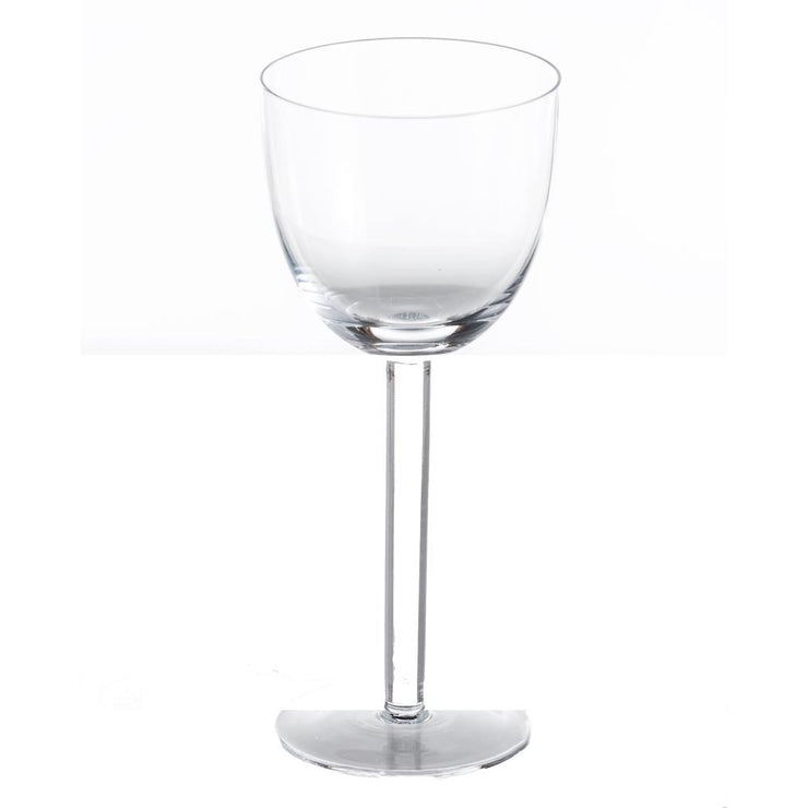 Paola White Wine Glass, Set/4