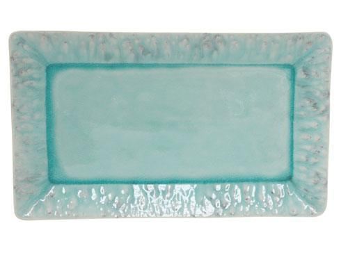 Madeira Rectangular Tray 15.75""